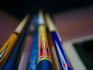 pool table repair performed by professionals in Newnan content img4
