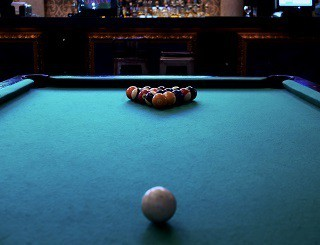 pool table room dimensions in Newnan content img1