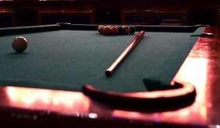 Professional pool table installations in Newnan content img1