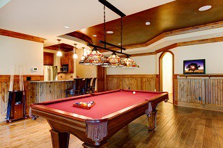 Professional pool table movers in Newnan content img1
